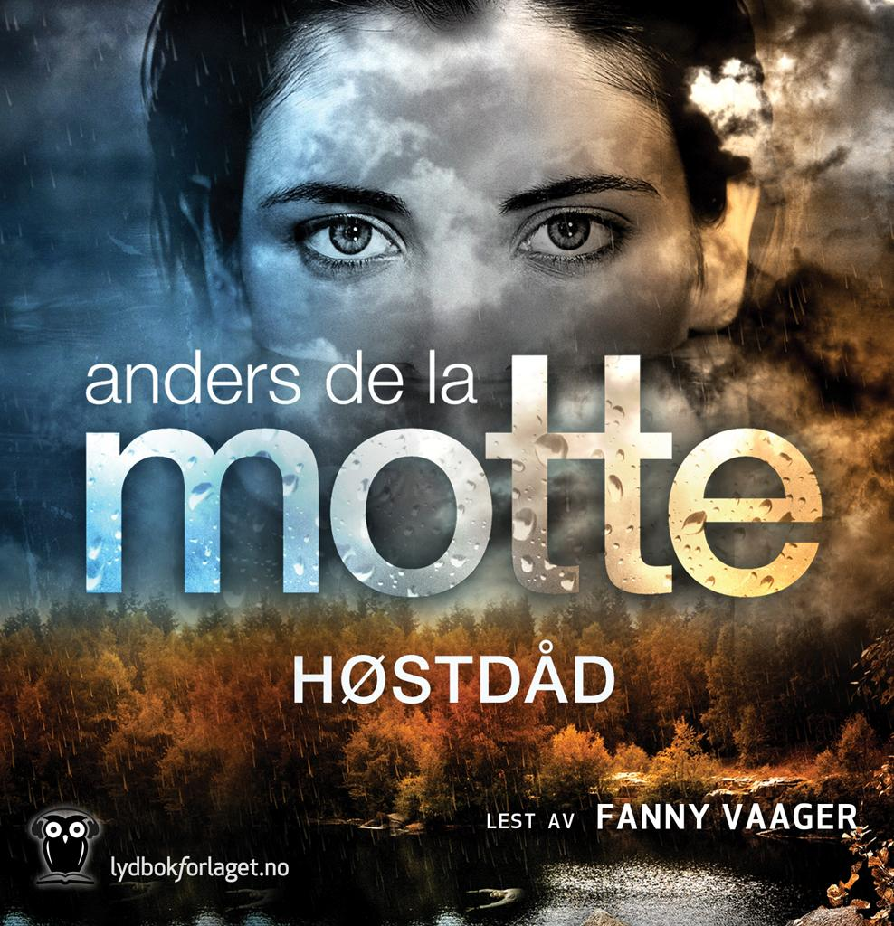 """Høstdåd"" av Anders De la Motte"