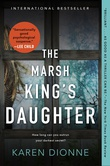 """The marsh king's daughter"" av Karen Dionne"