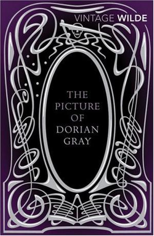 """The Picture of Dorian Gray (Vintage Classics)"" av Oscar Wilde"