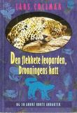 """""""Den flekkete leoparden, dronningens katt og 30 andre korte andakter"""" av Lars Collmar"""