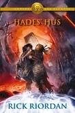 """""""Hades' hus"""" av Rick Riordan"""