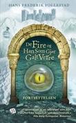 """""""De fire og han som gjør galt verre - fortsettelsen"""" av Hans Frederik Follestad"""