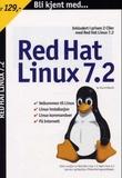 """""""Bli kjent med Red Hat Linux 7.2"""" av David Elboth"""