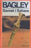 """Savnet i Sahara"" av Desmond Bagley"