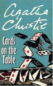 """Cards on the Table (Poirot)"" av Agatha Christie"