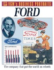 """""""Ford - The Company that put the World on Wheels - Business in Action"""" av William Gould"""
