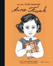 """""""Anne Frank"""" av María Isabel Sánchez Vegara"""