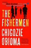 """The fishermen"" av Chigozie Obioma"