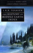 """The history of Middle-earth - index"" av J.R.R. Tolkien"