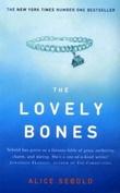"""""""The lovely bones - a novel"""" av Alice Sebold"""