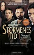 """""""Stormenes tid I - sverdet og korset"""" av Ken Follett"""