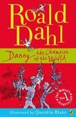 """""""Danny the champion of the world"""" av Roald Dahl"""