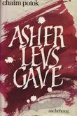 """""""Asher Levs gave"""" av Chaim Potok"""