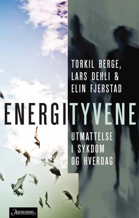 """""""Energityvene - utmattelse i sykdom og hverdag"""" av Torkil Berge"""