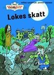 """""""Lokes skatt"""" av Måns Gahrton"""