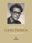 """""""Cleng Peerson - landkjenning"""" av Alfred Hauge"""