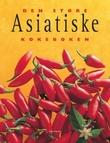 """""""Den store asiatiske kokeboken"""" av Jane Bowring"""