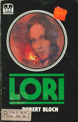 """""""Lori"""" av Robert Bloch"""