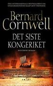 """""""Det siste kongeriket"""" av Bernard Cornwell"""