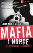 """""""Mafia i Norge - det nye kriminelle landskapet"""" av Stein Morten Lier"""