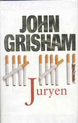 """""""Juryen"""" av John Grisham"""