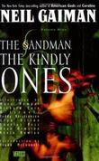 """The Sandman Vol. 9 - The Kindly Ones"" av Neil Gaiman"