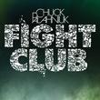 """""""Fight club - roman"""" av Chuck Palahniuk"""