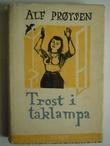 """""""Trost i taklampa"""" av Alf Prøysen"""
