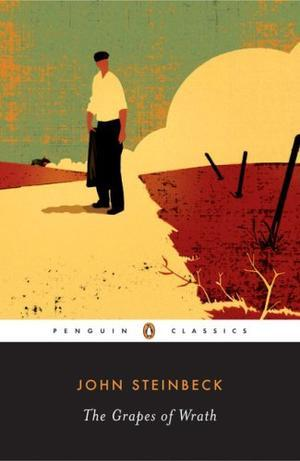 """The Grapes of Wrath (Penguin Classics)"" av John Steinbeck"