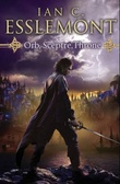 """""""Orb sceptre throne"""" av Ian C. Esslemont"""