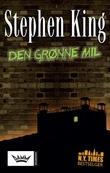 """""""Den grønne mil"""" av Stephen King"""