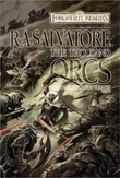 """The thousand orcs the hunter's blades trilogy"" av R.A. Salvatore"