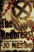 """The redbreast"" av Jo Nesbø"