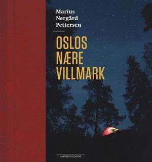 """""""Oslos nære villmark"""" av Marius Nergård Pettersen"""