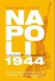 """""""Napoli 1944 - en etterretningsoffiser i den italienske labyrinten"""" av Norman Lewis"""