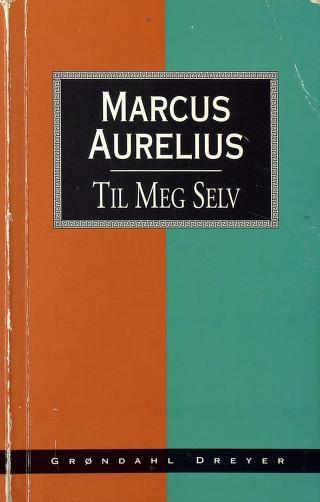 Siste Til meg selv av Marcus Aurelius SM-24
