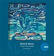 """""""Fruen fra havet"""" av Henrik Ibsen"""