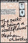 """""""The perks of being a wallflower"""" av Stephen Chbosky"""
