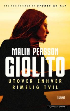 """""""Utover enhver rimelig tvil"""" av Malin Persson Giolito"""