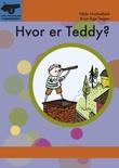 """""""Gan Aschehougs kanonbøker 2 - blå"""" av Hilde Hodnefjeld"""