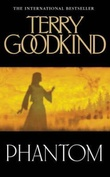 """Phantom - sword of truth 10"" av Terry Goodkind"