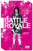 """Battle Royale"" av Koushun Takami"