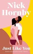 """""""Just like you"""" av Nick Hornby"""