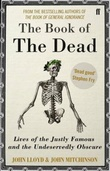 """The book of the dead"" av John Lloyd"