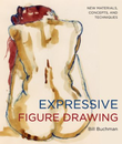 """Expressive Figure Drawing"" av Bill Buchman"