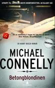 """""""Betongblondinen - en Harry Bosh-roman"""" av Michael Connelly"""