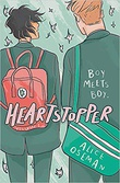 """Heartstopper Volume 1"" av Alice Oseman"