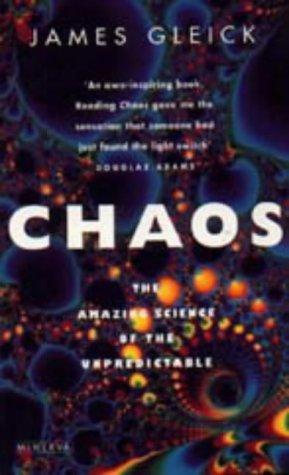 """Chaos - Making a New Science"" av James Gleick"