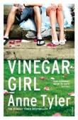 """""""Vinegar girl - the taming of the shrew retold"""" av Anne Tyler"""