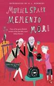 """""""Memento Mori"""" av Muriel Spark"""